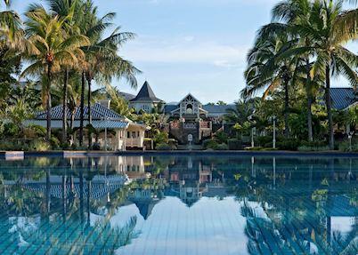 Heritage Le Telfair, Mauritius South Coast