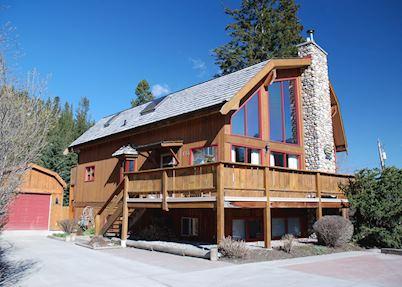 Ambleside Lodge B&B, Canmore