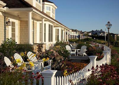 Chatham Bars Inn Resort and Spa, Chatham