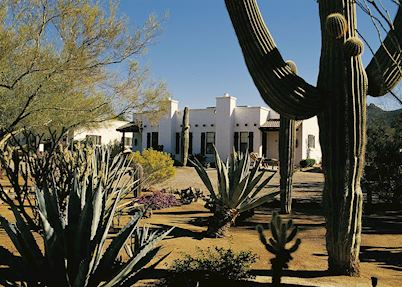 White Stallion Ranch, Tucson