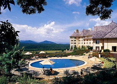 Inn on Biltmore Estate, Asheville