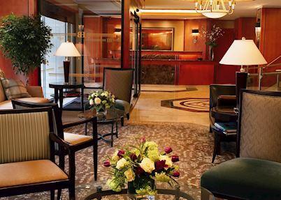 Hotel Beacon, New York