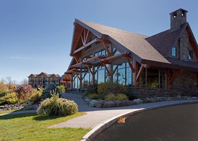 Crowne Plaza Resort, Lake Placid