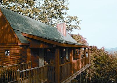 Oak Haven Resort, Sevierville