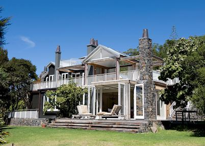 970 Lonely Bay Lodge,Coromandel Peninsula
