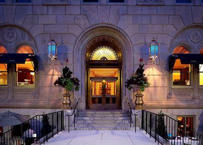 Loews Boston Hotel, Boston