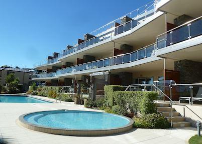 Lakeside Serviced Apartments, Wanaka