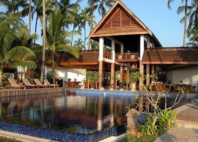 Amata Resort & Spa, Ngapali