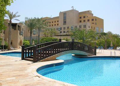 The Movenpick Resort & Spa, Dead Sea