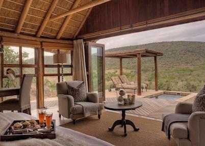 Kwandwe Great Fish River Lodge,Eastern Cape Game Areas