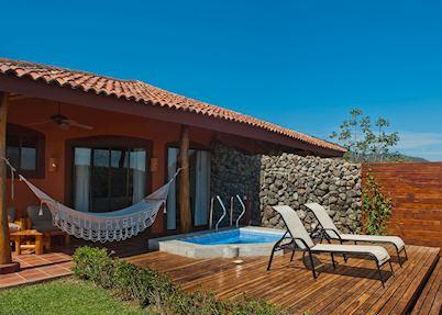 Suite, Hotel Punta Islita, Punta Islita