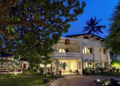 Mandala Boutique Hotel, Vientiane