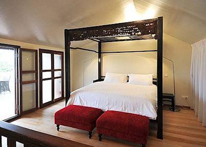 Argus Lane Suite, Seven Terraces, Penang