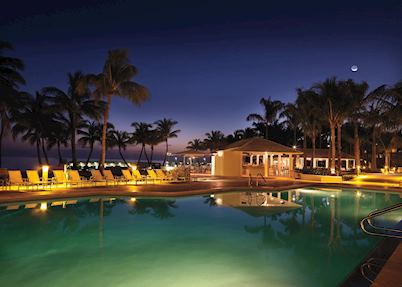 Casa Marina Resort, Key West