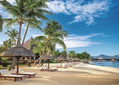 Beach, The Oberoi Mauritius, Mauritius