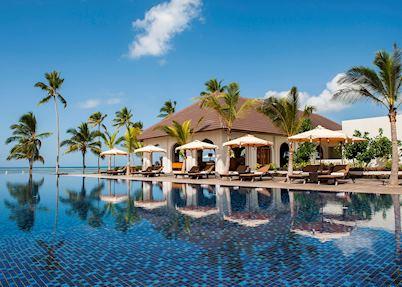 The Residence Zanzibar, Zanzibar Island