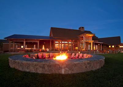 Brasada Ranch, Bend