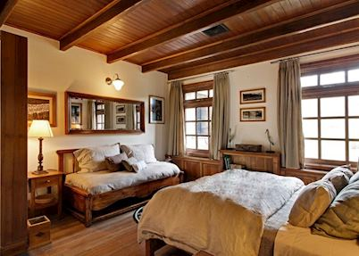 The Lodge at Parque Patagonia, Chacabuco Valley and Parque Patagonia