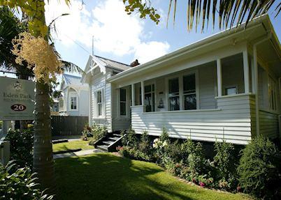 Eden Park B&B, Auckland