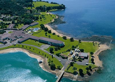 Copthorne Hotel & Resort, Paihia & The Bay of Islands