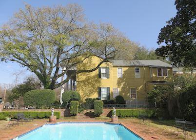Anchuca Mansion, Vicksburg