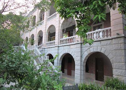 Miryam Boutique Hotel - Gulangyu, Xiamen