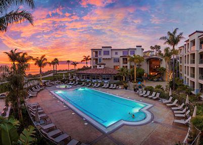 Dolphin Bay Resort & Spa, Pismo Beach