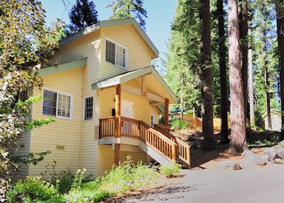 Tenaya Lodge at Yosemite, Yosemite National Park