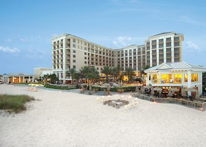 Sandpearl Resort,Clearwater, Florida