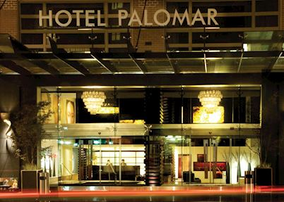 Kimpton Hotel Palomar, Washington D.C.