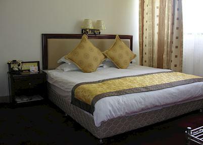 Suite, Shigatse Hotel, Shigatse