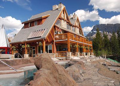 Hidden Ridge Resort , Banff