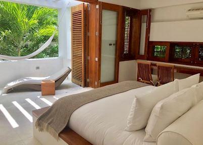 Hotel Las Islas, Baru