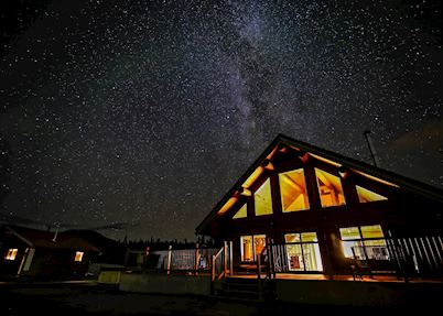 Northern Lights Resort & Spa, Whitehorse