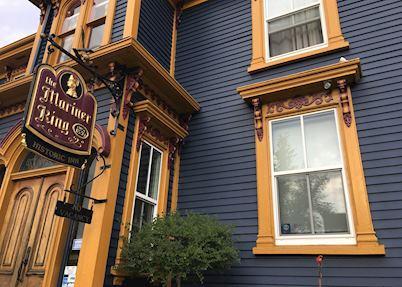 Mariner King Historic Inn, Lunenburg