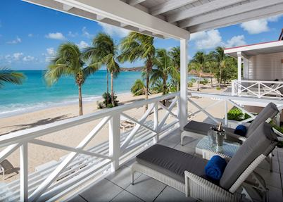 Premium Room Balcony, Galley Bay Resort & Spa, Antigua