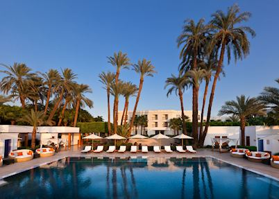 Hilton Luxor, Luxor