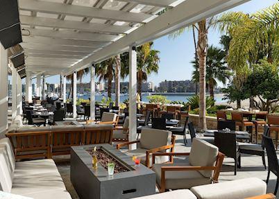 Jamaica Bay Inn