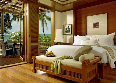 Serambi room interior, Tanjong Jara Resort , Kuala Dungun