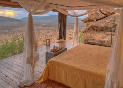 Saruni Samburu, Samburu & Buffalo Springs