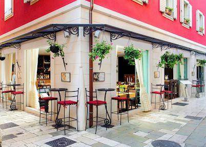 Marmont Heritage Hotel, Split