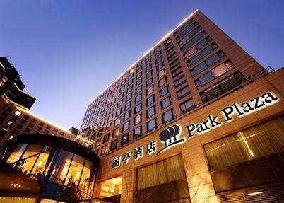 Park Plaza, Beijing
