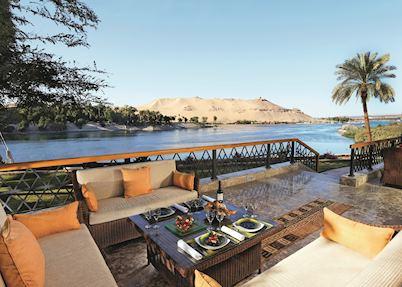 Movenpick Aswan, Aswan