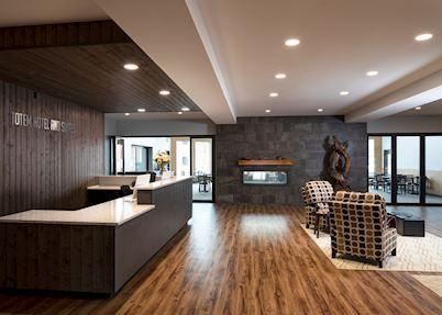 Totem Hotel & Suites, Valdez