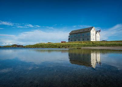 Hotel Búðir, Búðir