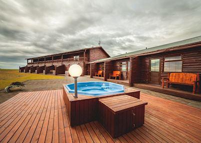 Hotel Rangá, Hvolsvöllur