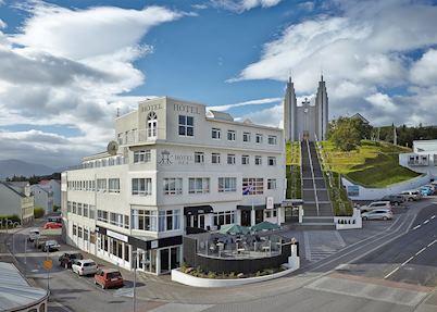 Hotel Kea Akureyri, Akureyri