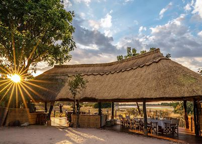 Kakuli Bushcamp, South Luangwa National Park