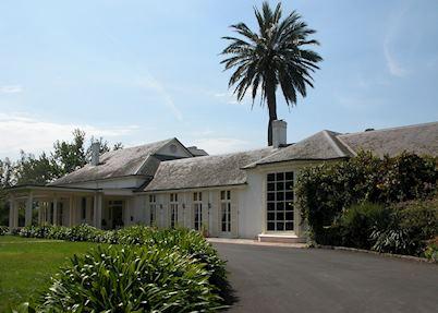 Chateau Yering, Yarra Valley