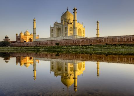 TailorMade Holidays to the Indian Subcontinent  Audley Travel